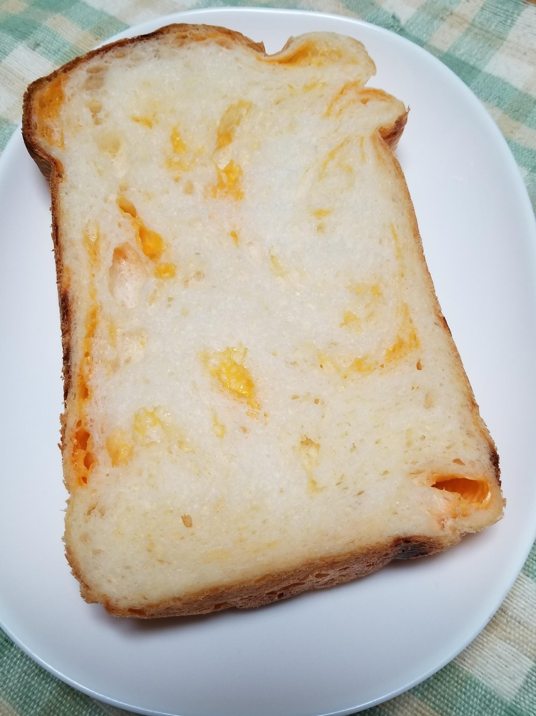 チーズパン1