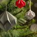 クリスマスのオーナメント ワンランク上の折り紙の作り方を動画で紹介します
